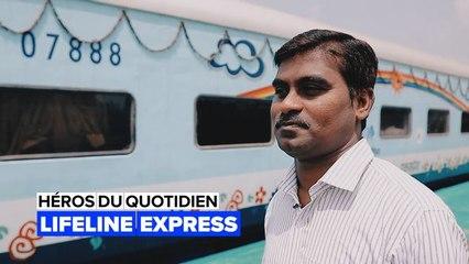 Héros du quotidien : la salle d'opération la plus rapide d'Inde