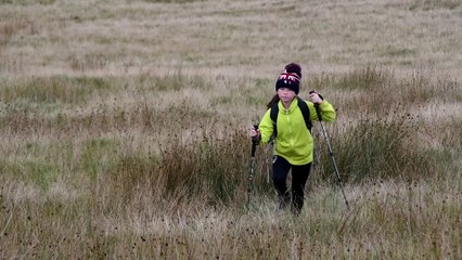 Clitheroe schoolgirl (9) attempts to complete National Three Peaks challenge