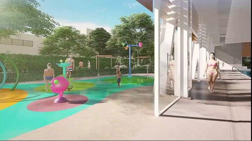 """A quoi vont ressembler trois des piscines de proximité d'Avignon aprés le vaste chantier """"Ambition piscines"""""""