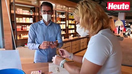 Apotheken-Test zeigt, ob Impfung überhaupt gewirkt hat