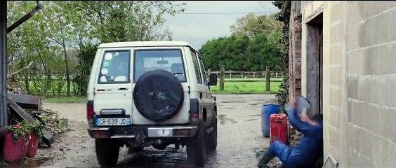ALBATROS : Bande annonce 2021 du film de Xavier Beauvois - Bulles de Culture