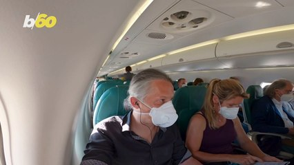 Plane Pandemic! Here Are Ways You Can Staff Healthy & Safe While Flying!