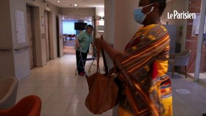 Paris : à l'EHPAD des Amandiers la vaccination obligatoire des soignants s'est mise en place sans heurts
