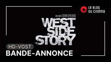 WEST SIDE STORY : bande-annonce [HD-VOST]