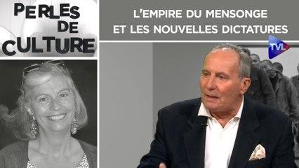 Perles de Culture n°310 avec Jean-Michel Vernochet