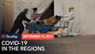 Nurses in diapers: General Santos hospital workers look for jobs elsewhere