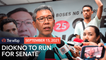 Trusting 'a lot has changed,' Chel Diokno tries again for Senate