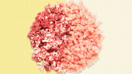 Ground Turkey vs. Ground Beef: Which Is Healthier? Here's What a Dietitian Says