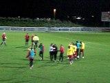 """Dieppe - FC Mantois 1-2 buts:Formose et""""Chouchou"""""""