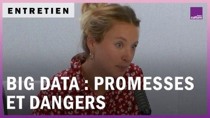 Santé : promesses et dangers du big data