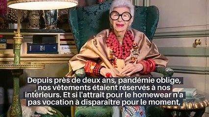 Iris Apfel x H&M : 100 ans de style_IN
