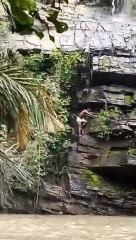A la découverte des cascades de l'Atacora au Bénin