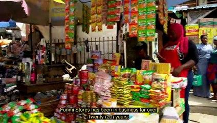 Funmi Stores Nig. Ltd - Spices, Seasoning FMCG Distribution