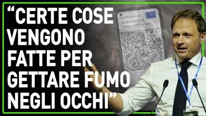 """VACCINO OBBLIGATORIO, L'IPOTESI DI LOLLOBRIGIDA ▷ """"FORSE IL GOVERNO NON HA LE CERTEZZE CHE DECLAMA"""""""