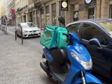 Saint-Etienne : Bientôt à 30 km/h - Reportage TL7 - TL7, Télévision loire 7