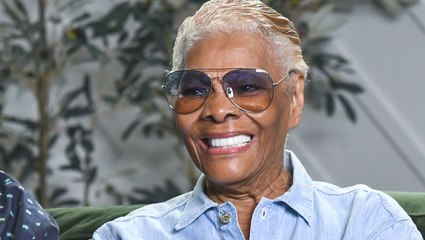"""Dionne Warwick, directors Dave Wooley and David Heilbroner discuss """"Dionne Warwick: Don't Make Me Over"""" at TIFF 2021"""