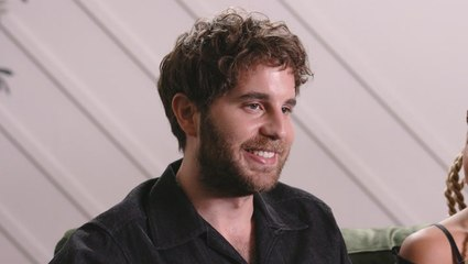 The Cast of 'Dear Evan Hansen' at TIFF 2021