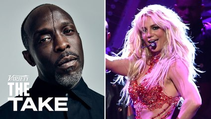 Michael K Williams' Shocking Death, Britney Spears' Father Ends Conservatorship & More!   The Take