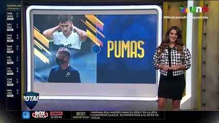 ¿Pumas puede realmente ganar la Leagues Cup?