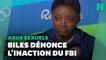 """""""Combien vaut une petite fille"""", le témoignage poignant de Simone Biles au Congrès dans l'affaire Nassar"""
