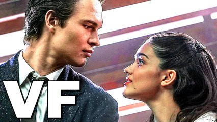 WEST SIDE STORY Bande Annonce VF 2