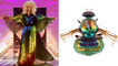 Rainbow Fly Species Named After RuPaul
