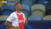 Ajax Amsterdam : Haller, un doublé express et record !
