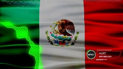 +Mas Label - Música electrónica para dar el grito   Video Mix Viva México 15 Septiembre