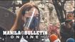 DOT Secretary Bernadette Romulo-Puyat visits Baluarte de San Diego in Intramuros, Manila
