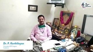 Dr Pkarthikeyan – Dos and Don'ts in Vertigo
