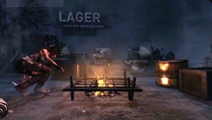 #027 | Let´s Play Tomb Raider: Definitive Edition | German | Deutsch