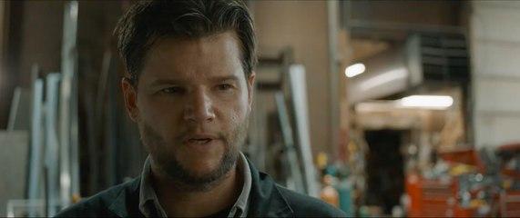 The Secret of Sinchanee - Trailer (English) HD