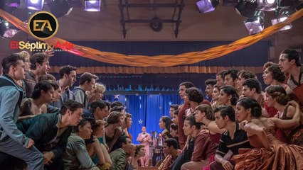 West Side Story (2021) - Tráiler español (HD)
