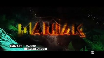 MANJAK - Bande-annonce