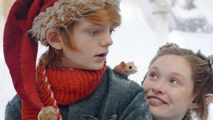 Ein Junge namens Weihnacht - Trailer (Deutsch) HD