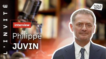 Philippe Juvin - Obligation vaccinale pour tous : « La mise en œuvre est impossible »