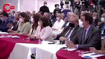 Kılıçdaroğlu: Çözmezsem siyaseti bırakacağım