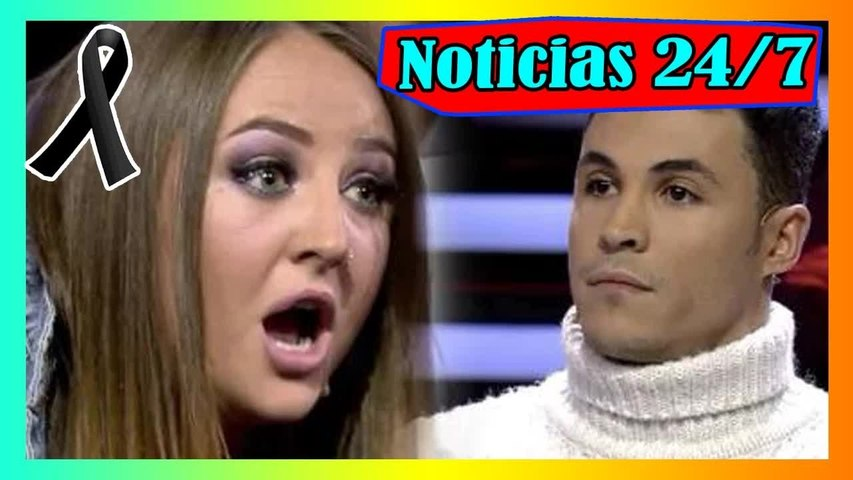➕¡B0MBAZ0! Kiko Jiménez confirma que la carrera de Rocío Flores se arruinó después de esta tragedia