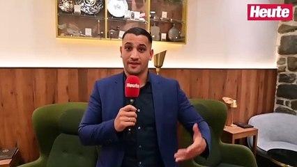 Boxweltmeister Marcos Nader: Österreichs Boxer sagen Kindesmissbrauch den Kampf an