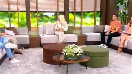 Ελένη Μενεγάκη: Η αναφορά στην πεθερά της: «Είναι η πιο γλυκιά του κόσμου»