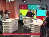 SI ON PARLAIT - 16/09/21 - Jazz, Primaire Populaire, Abandons Animaux - Si On Parlait - TéléGrenoble