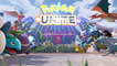 Trailer de Pokémon Unite sur Nintendo Switch