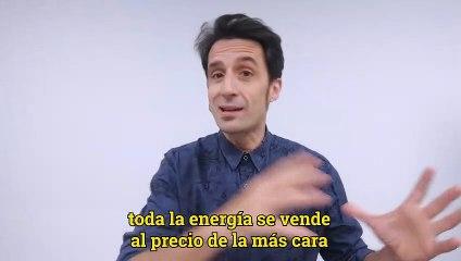 'El chantaje de las eléctricas', por Javier Gallego