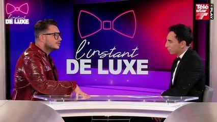 """L'Instant De Luxe. Olympe (The Voice) : """"Oui, on m'a dit 'Si tu pouvais perdre deux, trois kilos ça serait cool' à The Voice !"""""""