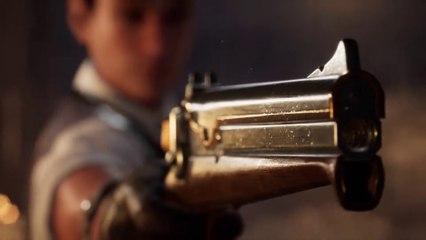 Sherlock Holmes : Chapter One - Bande-annonce date de sortie