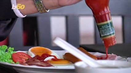 Heinz New Packet Rollers Are the Solution to Our Sauciest Problems
