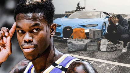 Dennis Schröder Clowns Himself For 'Fumbling The Bag' After Turning Down $84m From The Lakers