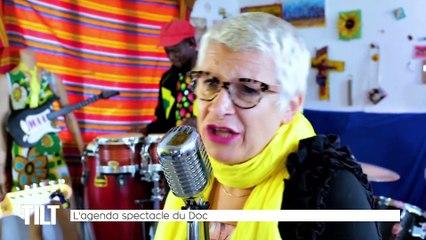 """TILT - 16/09/2021 - 3/3 - Musique locale : découvrez """"la Daronne"""" Henintsoa !"""