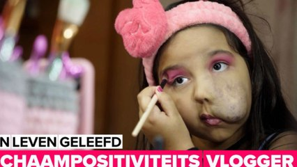 Een leven geleefd: Een kleine vlogger met een grote missie
