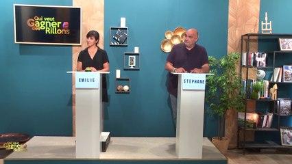 Qui Veut Gagner Des Rillons ? #5 - 17/09/2021